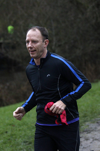 Wilmslow parkrun #143 by Roger Whitehead