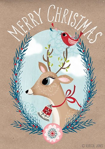 Christmas Quotes : Merry Christmas!