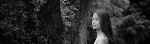 Michelle Coopen Model Portfolio Shoot