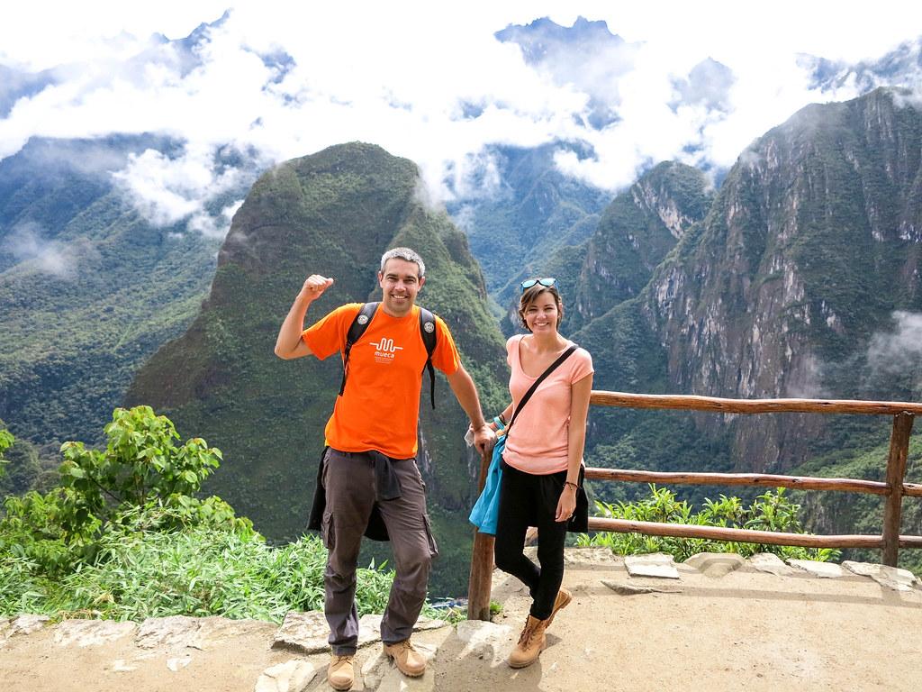 5 lugares que visitar en Perú