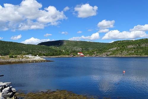 322. Norvège