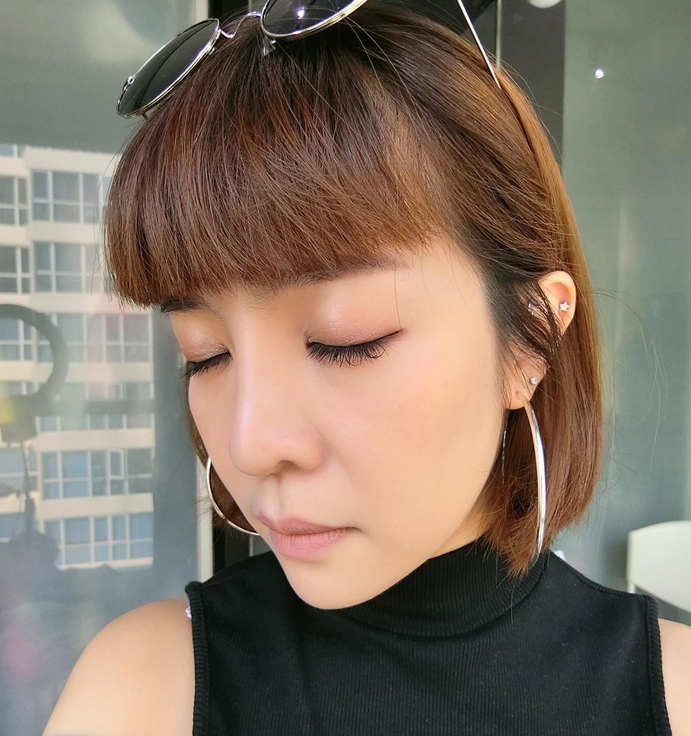 Gigi Hadid X Maybelline Xinyi Cyndi Soh