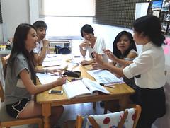 3. Group Class (14)