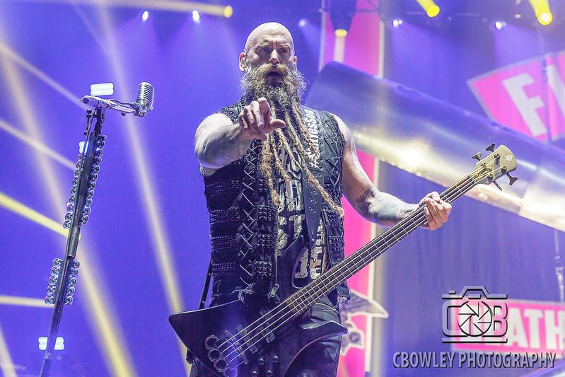 20171217 - Five Finger Death Punch - Arena Birmingham - 17122017 - 14