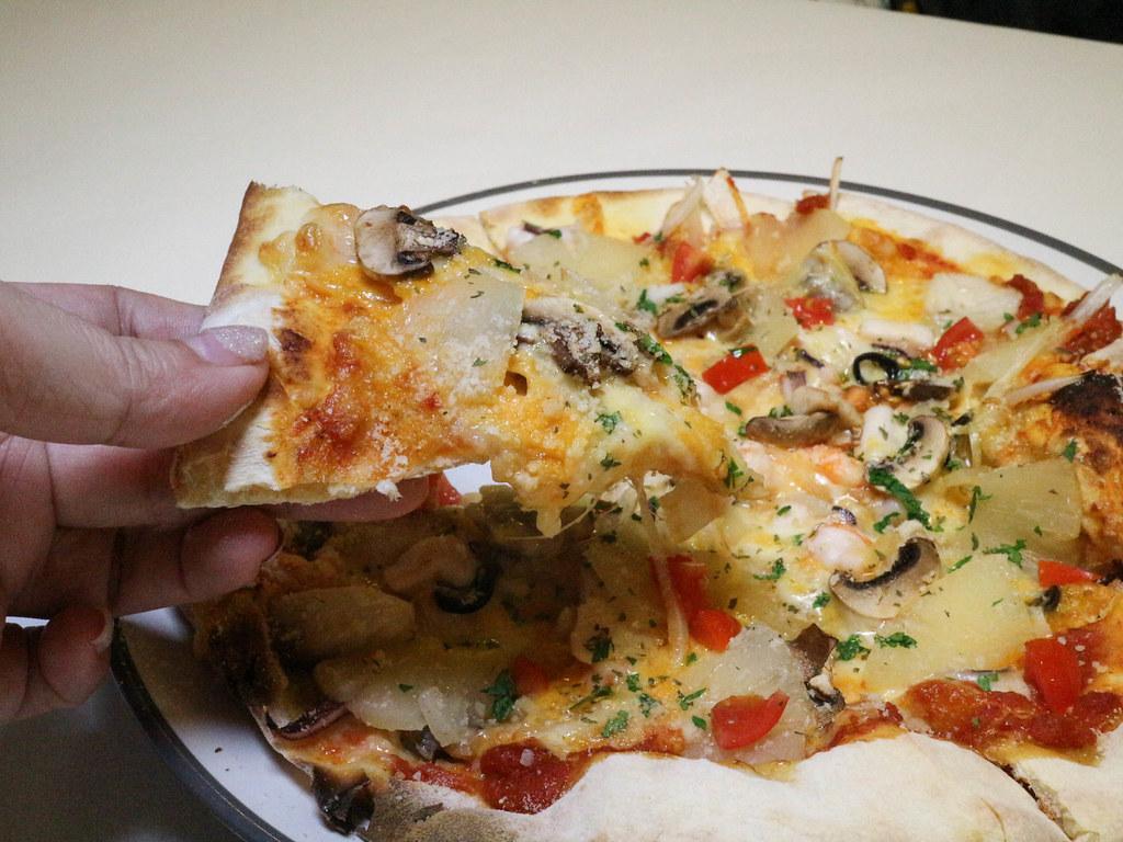 SPEZiA斯佩齊亞義大利餐廳 (36)