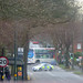 RTC on the Vicarage Road, Kings Heath