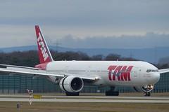 Boeing 777 TAM