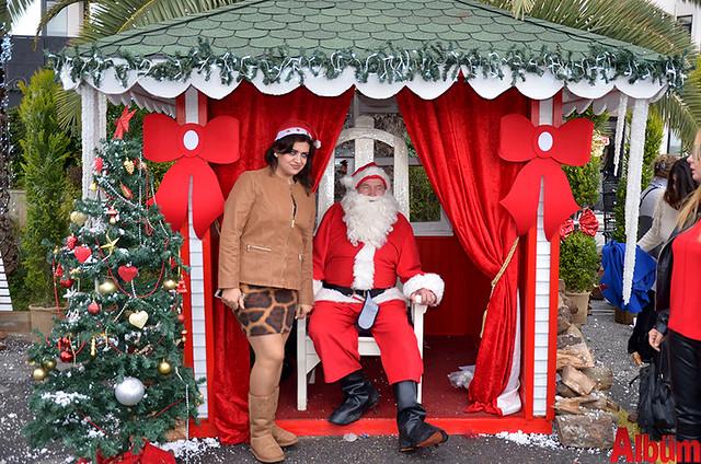 8. Uluslararası Alanya Noel Pazarı -7