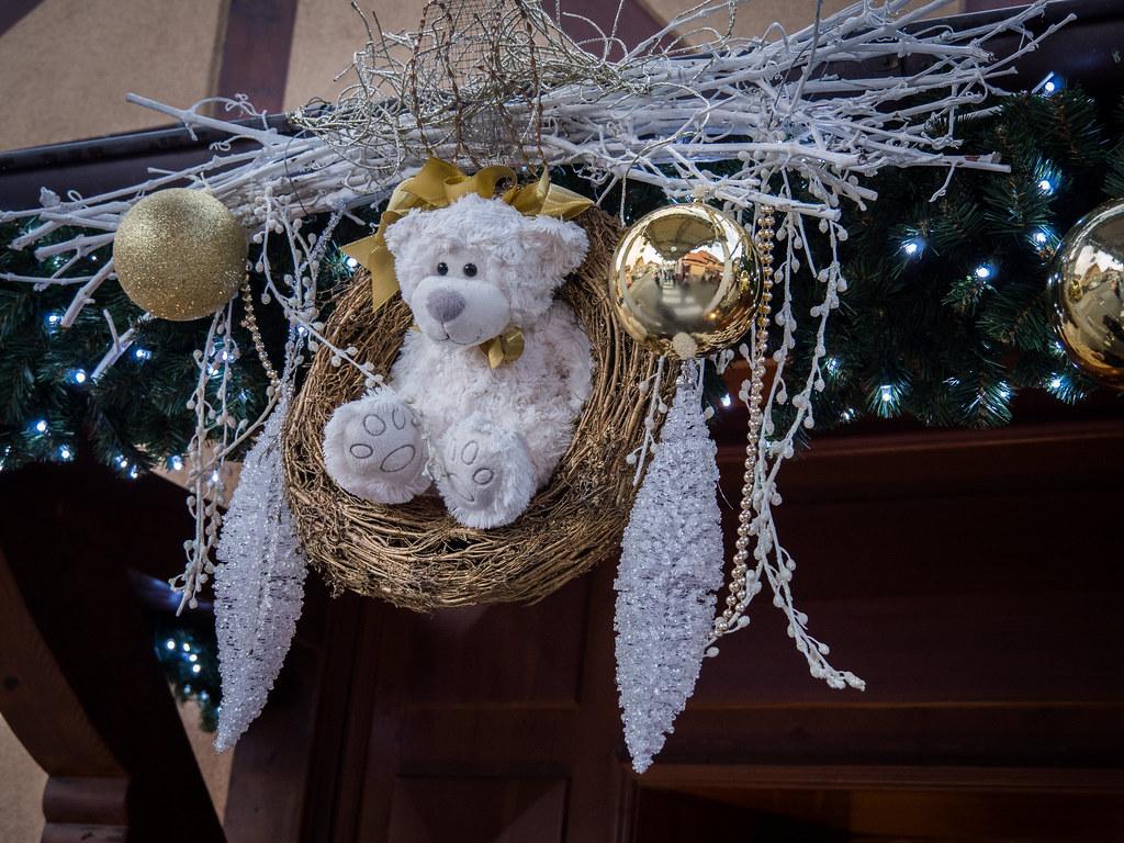 Oursons de Noël 27335348109_8647efe8e1_b