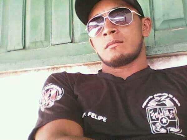 Felipe Sousa, morte em Juruti