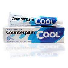 COUNTERPAIN COOL CR 60G
