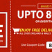 UP TO 80% + FLAT 10% OFF ON BOXING DAY FURNITURE SALE & DEALS by Beds Direct UK