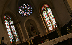 Église Sant-Léger