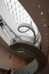 Museum Interor