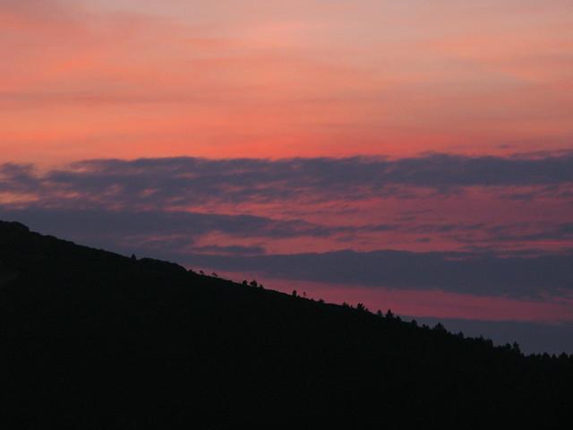 Mittwoch, den 30. September: Olveiroa → Fisterra / Finisterre