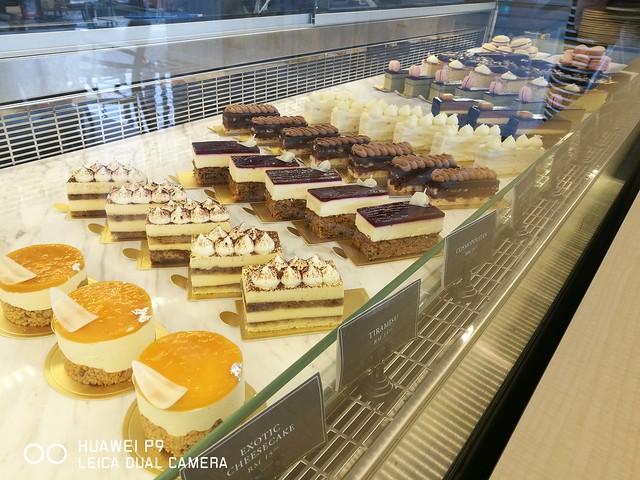 Madeleine Cafe 05