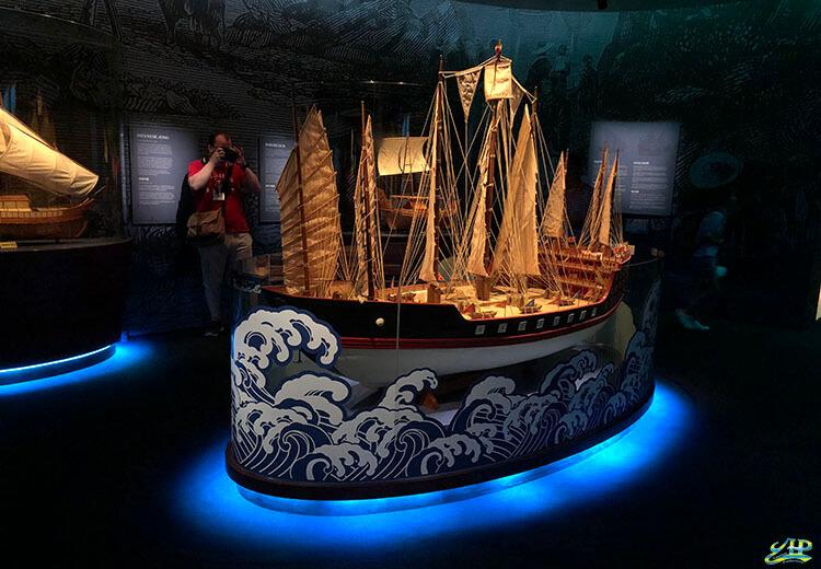 Museum at Resorts World Sentosa