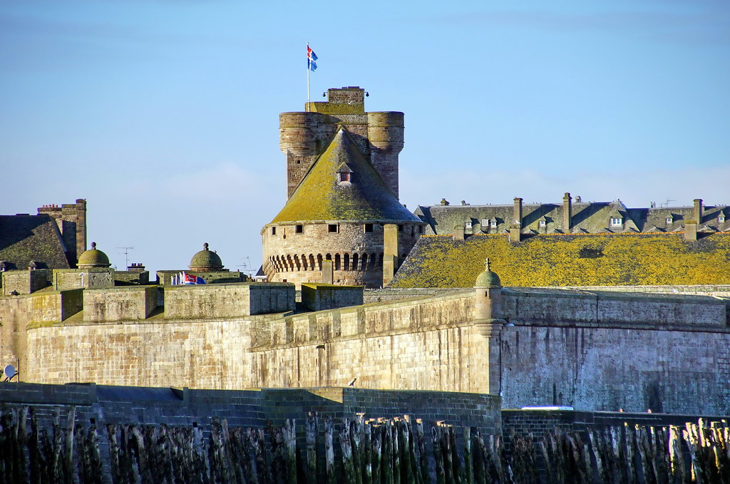 Hotels Near St Malo France