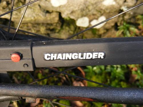 Hebie Chainglider