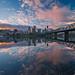 Reflections of Portland by TwistedJake