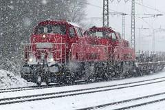 BR 265 Duisburg