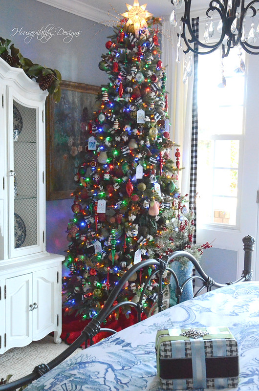 Christmas GuestRoom-Housepitality Designs-12