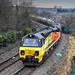 70810 6M32 Lindsey-Preston Docks bitumen, Accrington 19.12.2017