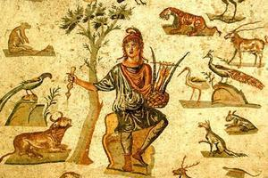Thracian Gods