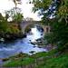 Devil's Bridge, Kirkby Lonsdale, Cumbria