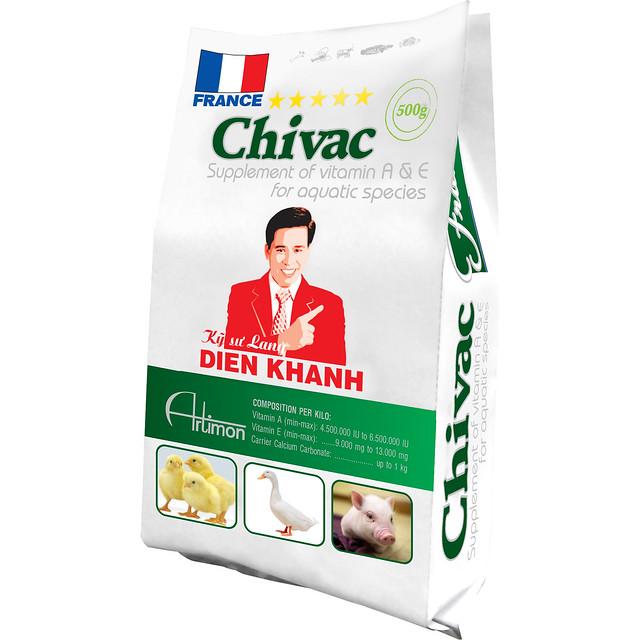 Chivac Pháp