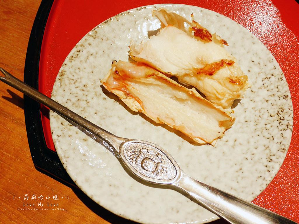 光琳割烹日本料理大安店 (29)