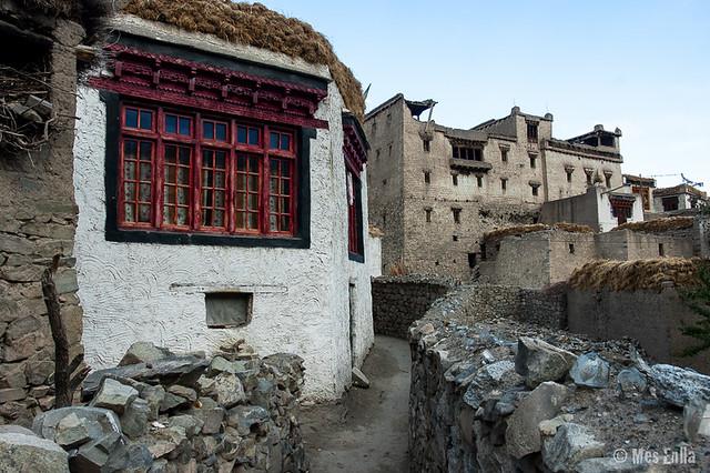 Palacio de Alchi