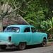 Cuban Packard
