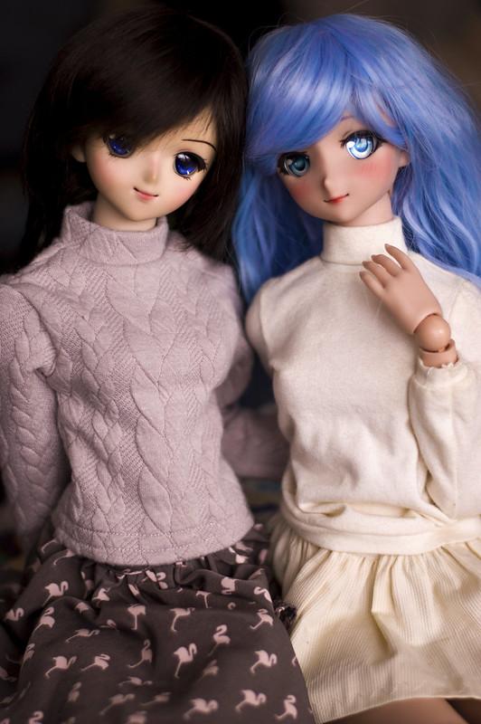 [Dollfie Dream Tan] Beauté bleue 38617829265_0741bd8b27_c