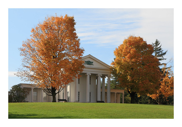 Vermont - Shelburne Museum