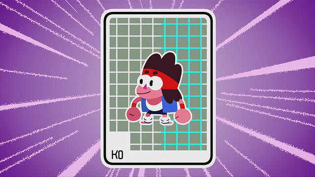 OK K.O.! Let's Play Heroes for PS4