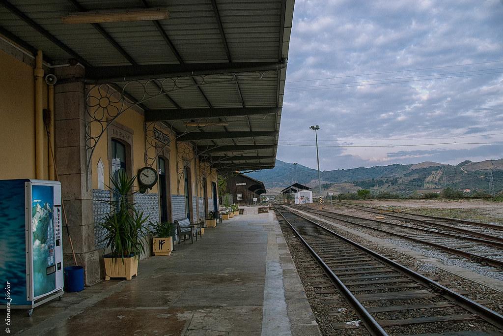 2012 - Linha Sabor (Pocinho-Moncorvo) 008
