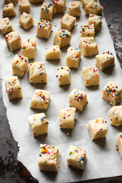 2017 Christmas Cookie of the Year: Shortbread Mini Bites