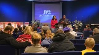 2017 Community Christmas Celebration & Outreach