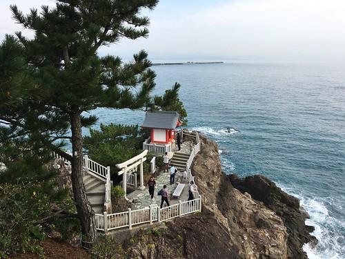 海×神社は良い