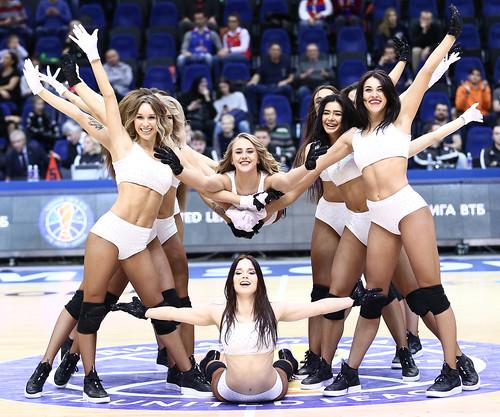 25/12/2017 CSKA-Astana 79:63