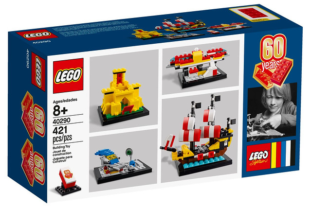 40290 60 Years of the LEGO Brick 1
