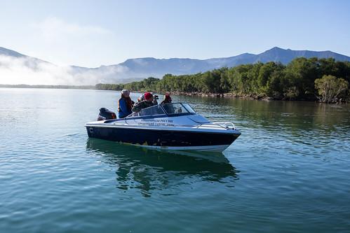 Kurile Lake