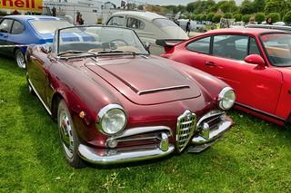 Alfa Romeo Giulia Spider 1600, 1963 - YV21716 - DSC_0937_Balancer