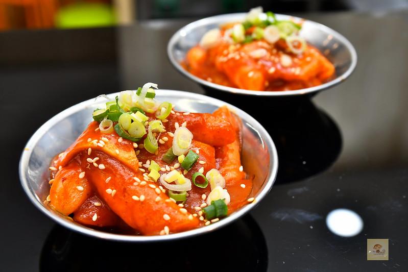 韓神韓式料理-3
