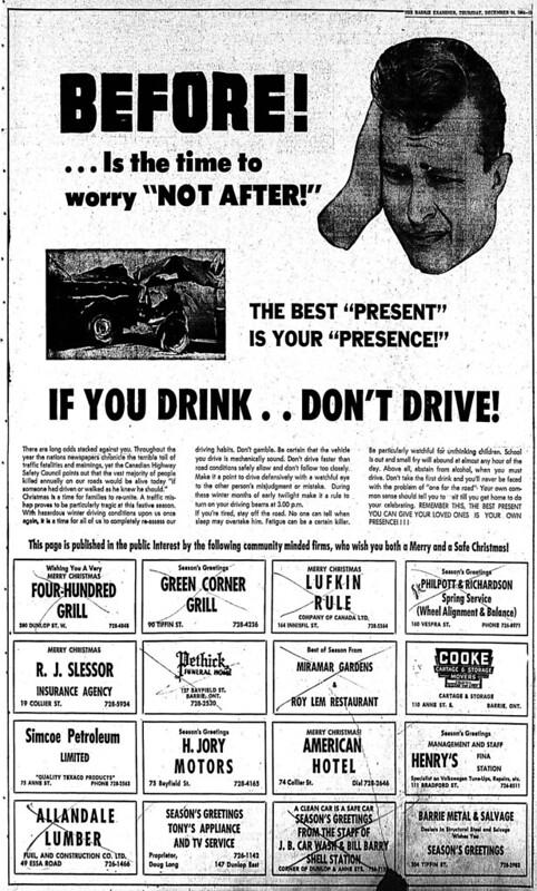 be 1964-12-24 anti-drunk driving ad