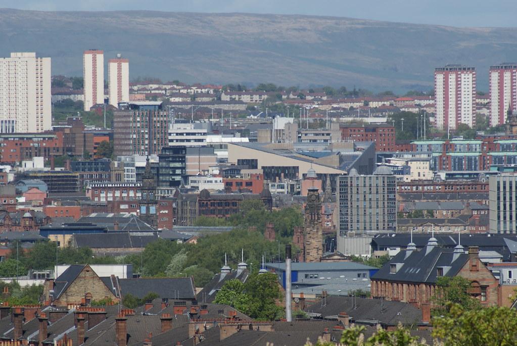 Hotels Near Shawlands Glasgow