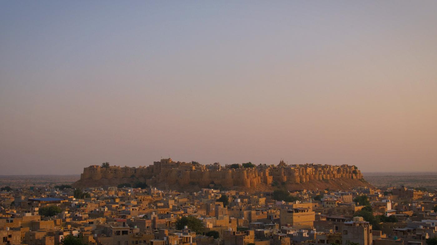 517-India-Jaisalmer