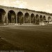 Copley Viaduct and Cricket Ground 1
