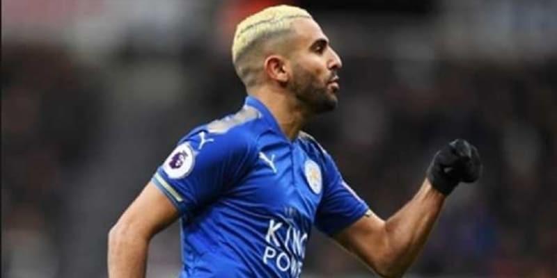 Leicester City Minta Riyad Mahrez Segera Putuskan Masa Depannya